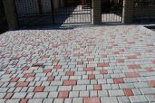 Старый город 6 тротуарная плитка
