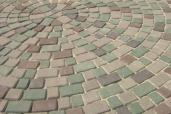 Старый город 6 тротуарная плитка купить в Украине
